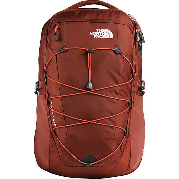 【クーポンで最大2000円OFF】(取寄)ノースフェイス ボレアリス バックパック The North Face Borealis Backpack Brandy Brown / Burnt Ochre