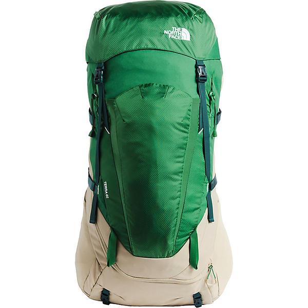 【クーポンで最大2000円OFF】(取寄)ノースフェイス テラ 40 パック The North Face Terra 40 Pack Twill Beige/Sullivan Green