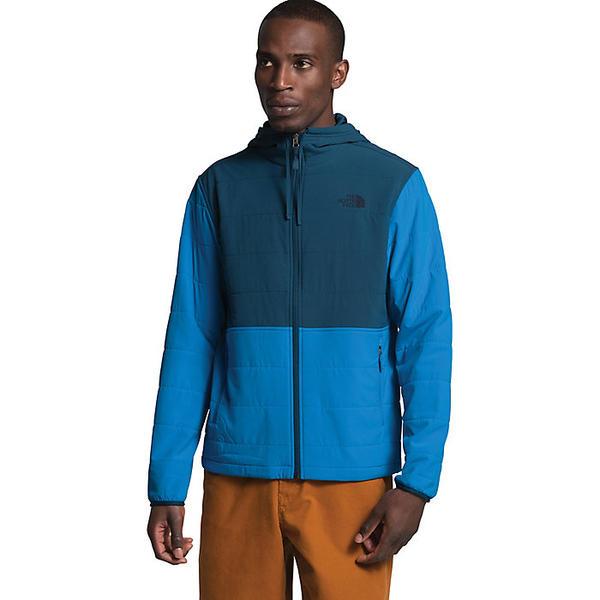 【クーポンで最大2000円OFF】(取寄)ノースフェイス メンズ マウンテン スウェットシャツ 3.0 フーディ The North Face Men's Mountain Sweatshirt 3.0 Hoodie Clear Lake Blue / Blue Wing Teal