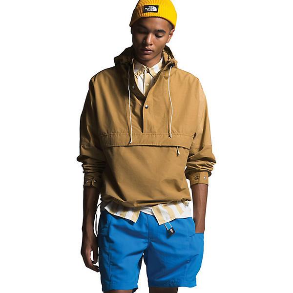 【クーポンで最大2000円OFF】(取寄)ノースフェイス メンズ ウィンドジャマー ジャケット The North Face Men's Windjammer Jacket British Khaki