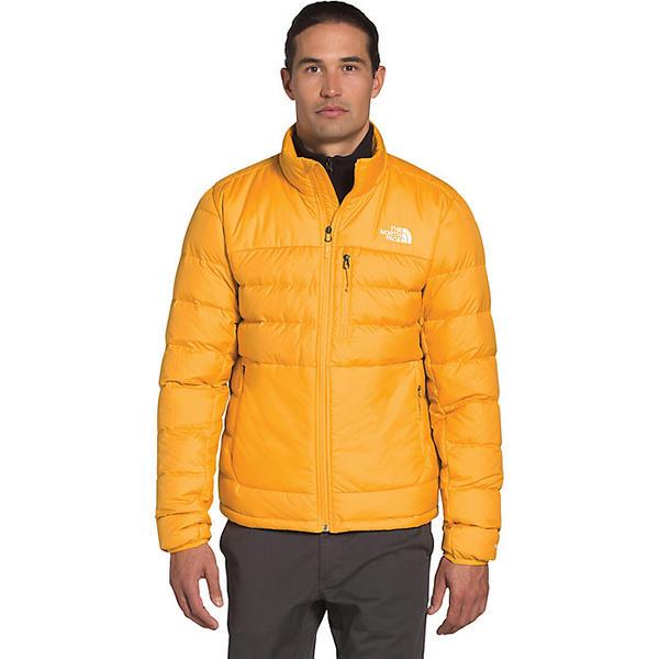 【クーポンで最大2000円OFF】(取寄)ノースフェイス メンズ アコンカグア 2 ジャケット The North Face Men's Aconcagua 2 Jacket Summit Gold