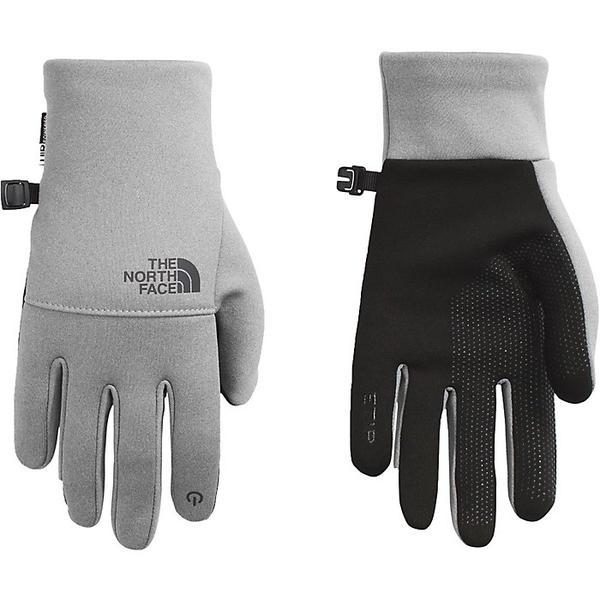 (取寄)ノースフェイス レディース エティップ リサイクル テック グローブ The North Face Women's Etip Recycled Tech Glove TNF Medium Grey Heather