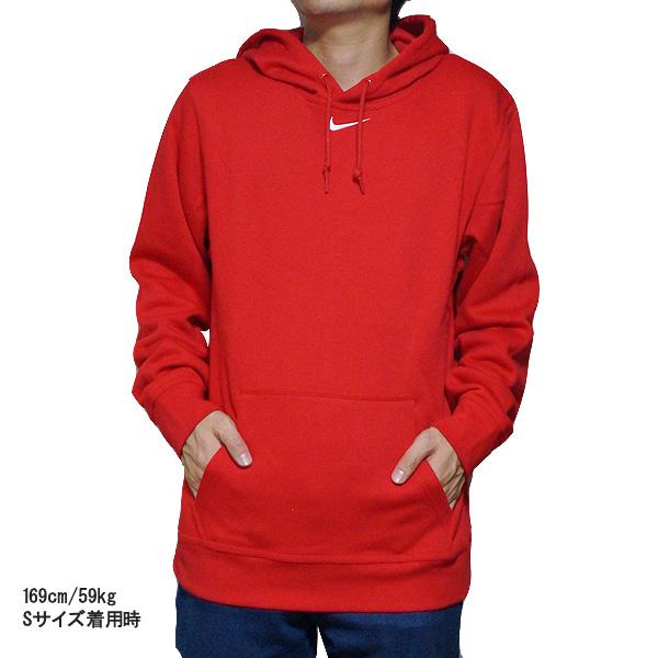 f17587b29e41 NIKE Nike hoodies mens team Club sweat Hoody Red Red Nike Men s Team Club  Fleece Hoodie Scarlet White 02P05Nov16
