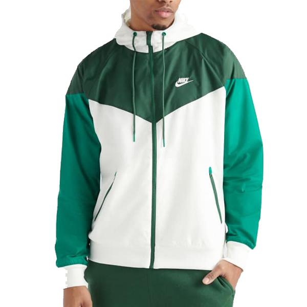 Nike Windrunner Jacket GX Mens Full ZIp