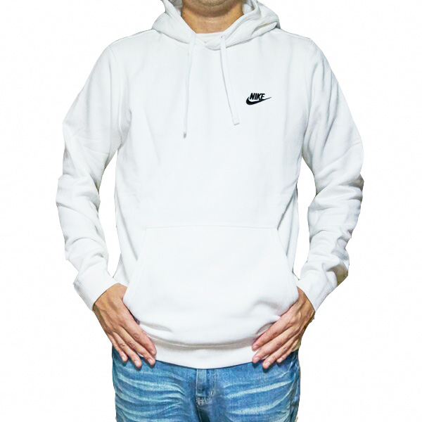 all white nike hoodie Online Shopping for Women, Men, Kids