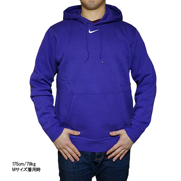 11c7d2af89f8 NIKE Nike hoodies mens team Club Fleece Hoody Nike Men s Team Club Fleece Hoodie  Purple White 02P28Sep16