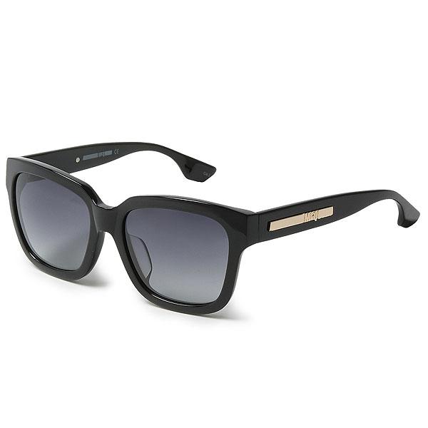 アレキサンダー マックイーン レディース サングラス ファッション フレーム サングラス イタリア製 Alexander McQueen Fashion Frame Sunglasses【コンビニ受取対応商品】