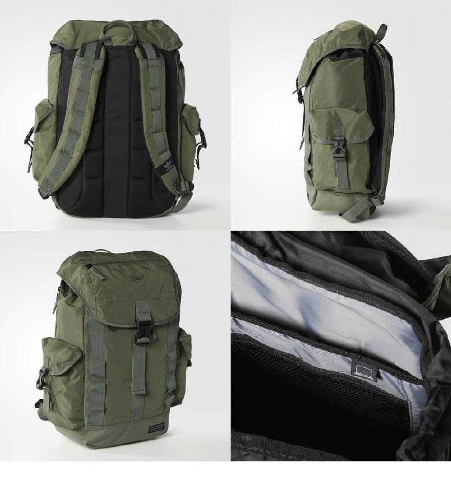wholesale online wide varieties huge discount JETRAG Rakuten Ichiba Shop: Adidas originals rucksack men Urban ...