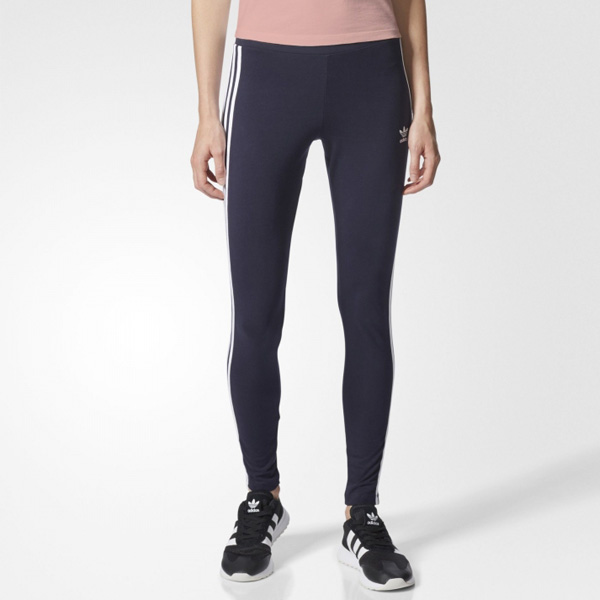 adidas legging navy