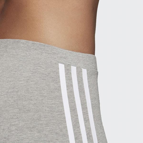 5e902b41abc ... Adidas originals leggings Lady's 3 stripe tights 3 main line line gray CY4761  adidas ORIGINALS Womens ...