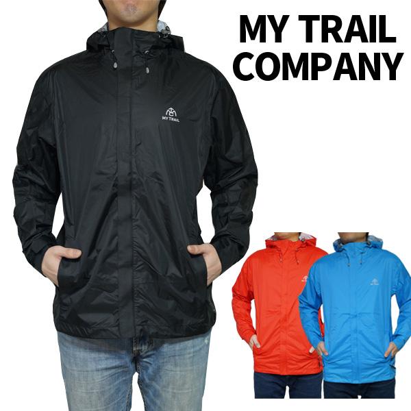 マイ トレイル カンパニー メンズ ジャケット ストーム UL レインジャケット My Trail Company Storm UL Jacket