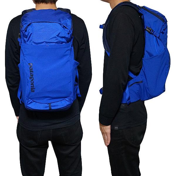 パタゴニア リュック ナイン トレイルズ パック Patagonia Men's Nine Trails 20L Pack Viking Blue
