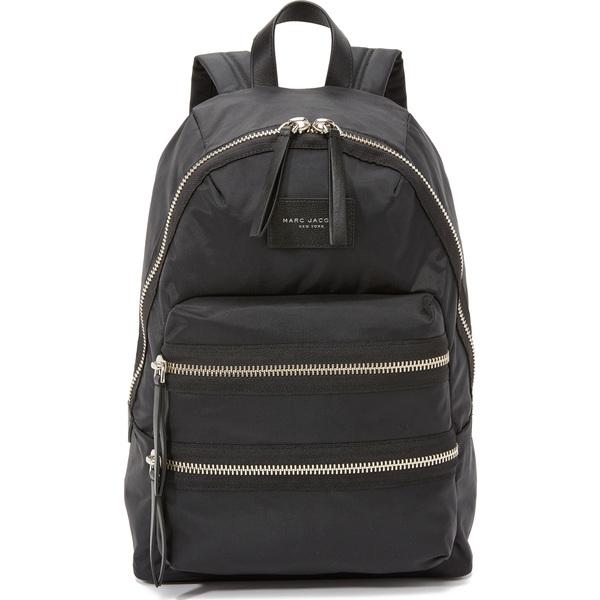(取寄)マークジェイコブス リュック バイカー バックパック Marc Jacobs Nylon Biker Backpack 【コンビニ受取対応商品】