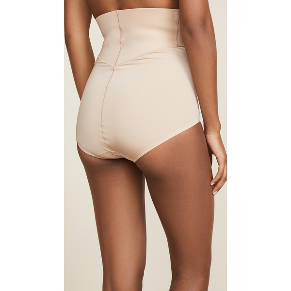 663a4e779e (order) Calvin Klein Underwear Women s Sculpted Shapewear High Waist Briefs  Calvin Klein underwear Lady s scalp shapeware high waist briefs Bare