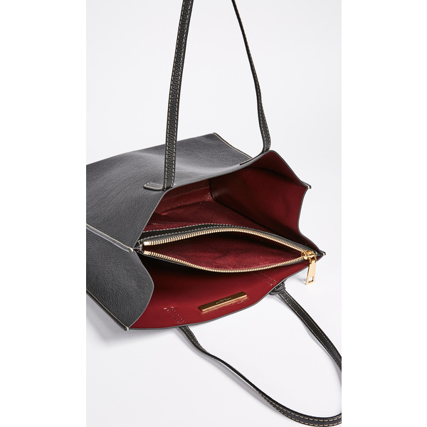 59779992b645 (order) Marc Jacobs The Grind Shopper Tote Bag マークジェイコブスザグラインドショッパートートバッグ  BlackGold