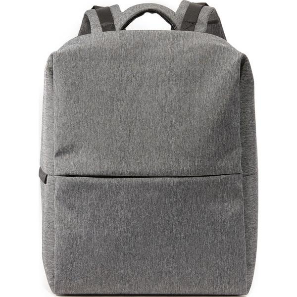 (取寄)Cote & Ciel Rhine Backpack コートエシエル ライン バックパック リュック バッグ BlackMelange