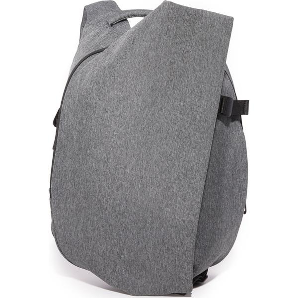 (取寄)Cote & Ciel Isar Small Backpack コートエシエル イザール スモール バックパック BlackMelange