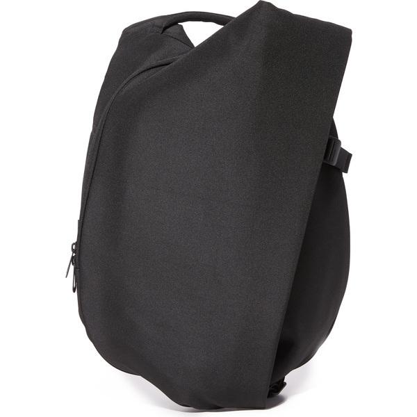 (取寄)Cote & Ciel Isar Small Backpack コートエシエル イザール スモール バックパック Black