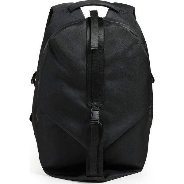(取寄)Cote & Ciel Oril Large Backpack コートエシエル オリル ラージ バックパック Black