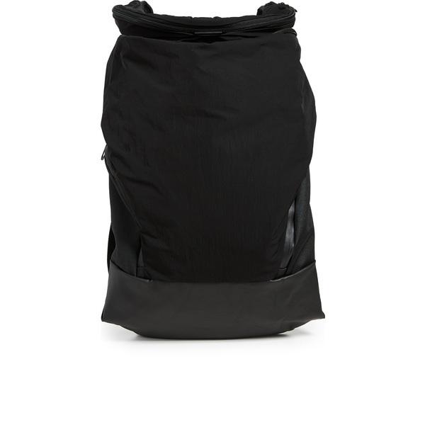 (取寄)Cote & Ciel Timsah Backpack コートエシエル ティムサ バックパック Black