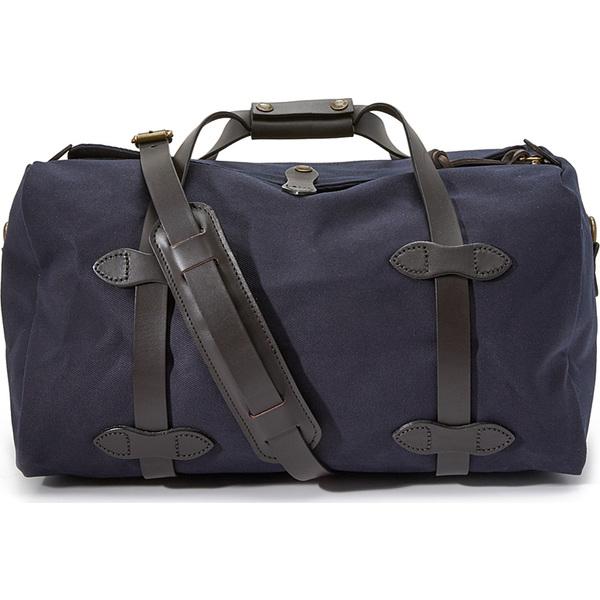 (取寄)FILSON Small Duffel Bag フィルソン スモール ダッフル バッグ Navy
