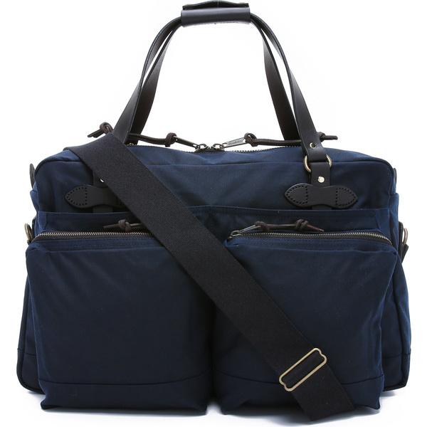 FILSON フィルソン ボストンバッグ ダッフルバッグ Bag バッグ 鞄 ブランド (取寄)FILSON 48 Hour Duffel Bag 48 フィルソン アワー ダッフル バッグ Navy