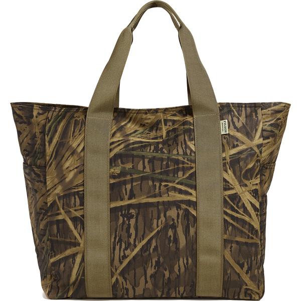 (取寄)FILSON Grab N Go Large Tote Bag フィルソン グラブン N ゴー ラージ トート バッグ Shadowgrass