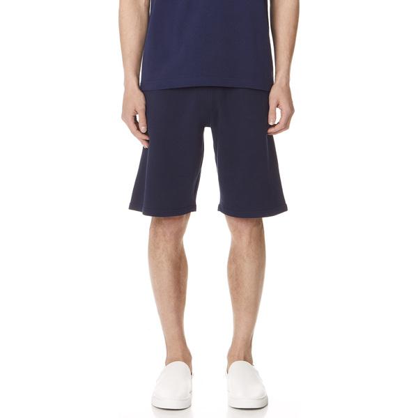 (取寄)KENZO Urban Sport Shorts ケンゾー アーバン スポーツ ショーツ Navy