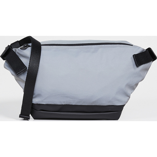 (取寄)Cote & Ciel Isarau Mimas Reflective Belt Bag コートエシエル イサラウ ミマス リフレクティブ ベルト バッグ Grey