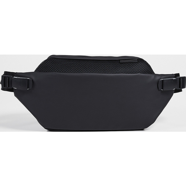 【エントリーでポイント5倍】(取寄)Cote & Ciel Isarau Obsidian Belt Bag コートエシエル イサラウ オブシディアン ベルト バッグ Black