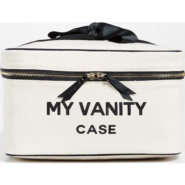 即日発送 Bag-all バッグオール ポーチ 日本製 ファッション レディース おすすめ特集 かわいい 女性 マイ ヴァニティ Case Vanity My NaturalBlack ケース トラベル Travel