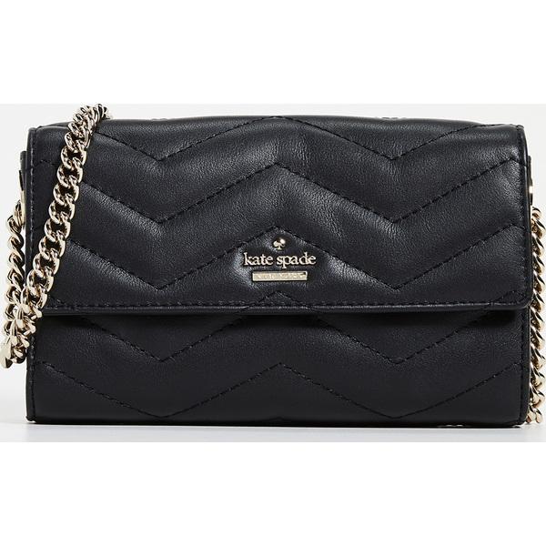 (取寄)ケイトスペード リース パーク デリラ コンバーチブル ベルト バッグ Kate Spade New York Reese Park Delilah Convertible Belt Bag Black