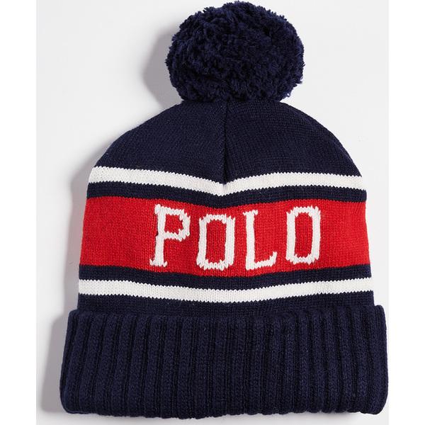 (取寄)ポロ ラルフローレン ポロ USA スタジアム ハット Polo Ralph Lauren Polo USA Stadium Hat Royal