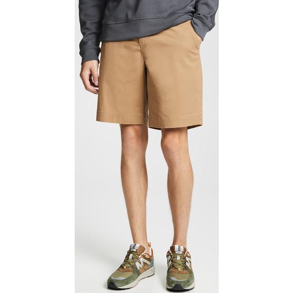 (取寄)ポロ ラルフローレン ストレッチ チノ ショーツ Polo Ralph Lauren Stretch Chino Shorts Ghurka