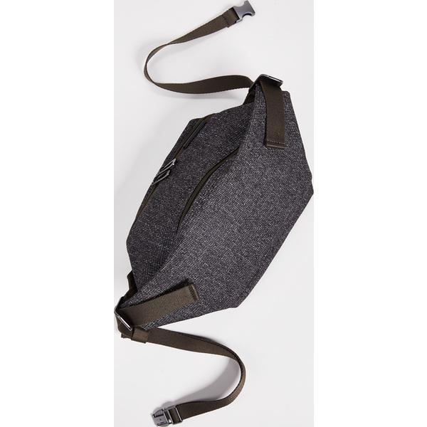 (取寄)コートエシエル イサラウ グランピアン スモール バッグ Cote & Ciel Isarau Grampian Small Bag Grey