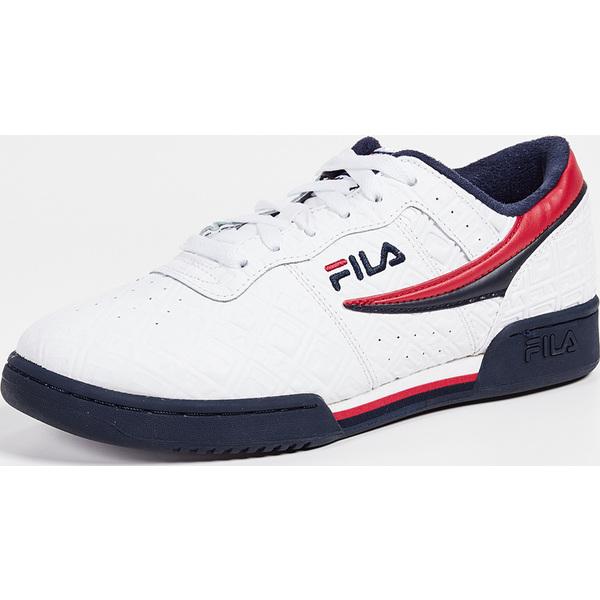 low priced d01e2 54557 JETRAG Rakuten Ichiba Shop  (order) Fila original fitness Small F box  sneakers FILA Original Fitness Small F Box Sneakers White   Rakuten Global  Market