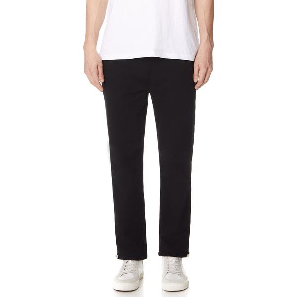 (取寄)ポロ ラルフローレン クラシック アスレチック パンツ Polo Ralph Lauren Classic Athletic Pants Black