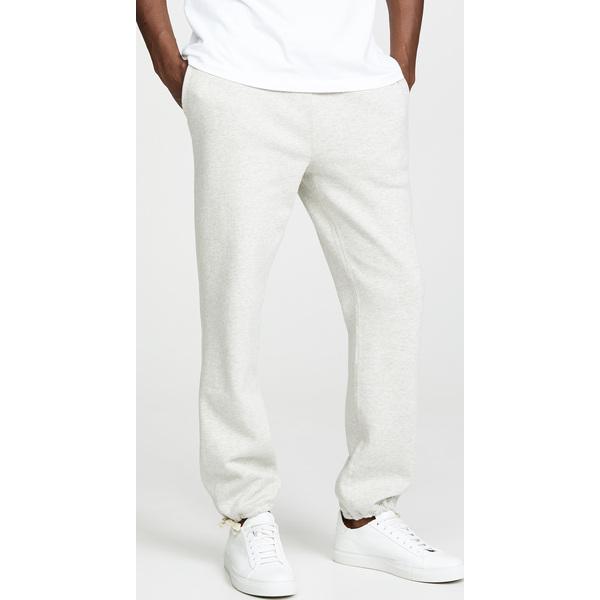 (取寄)ポロ ラルフローレン フリース パンツ Polo Ralph Lauren Fleece Pants SportHeather