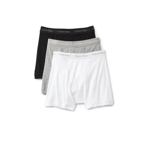 JETRAG Rakuten Ichiba Shop  (order) 3 Calvin Klein underwear men pack  cotton classical music boxer briefs Calvin Klein Underwear Men s 3 Pack  Cotton Classic ... 424da231fe7