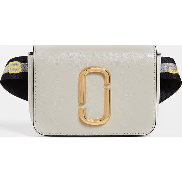 (取寄)マークジェイコブス XS/S ヒップ ショット マークジェイコブス コンバーチブル ベルト バッグ Marc Jacobs XS/S Hip Shot Marc Jacobs Convertible Belt Bag DustMulti