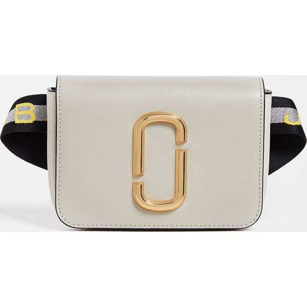 (取寄)マークジェイコブス M/L ヒップ ショット マークジェイコブス コンバーチブル ベルト バッグ Marc Jacobs M/L Hip Shot Marc Jacobs Convertible Belt Bag DustMulti