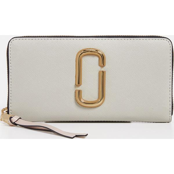 (取寄)マークジェイコブス スナップショット スタンダード コンチネンタル ウォレット Marc Jacobs Snapshot Standard Continental Wallet DustMulti