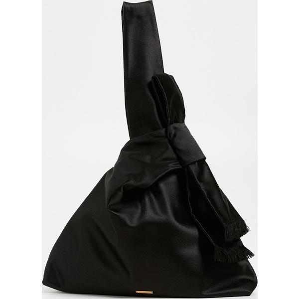 (取寄)トリーバーチ エレノア ショッパー トート Tory Burch Eleanor Shopper Tote Black