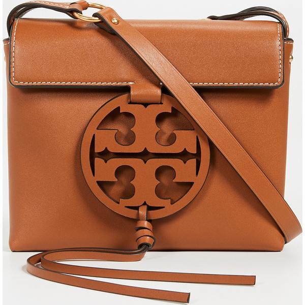 (取寄)トリーバーチ ミラー クロスボディ バッグ Tory Burch Miller Crossbody Bag AgedCarmello