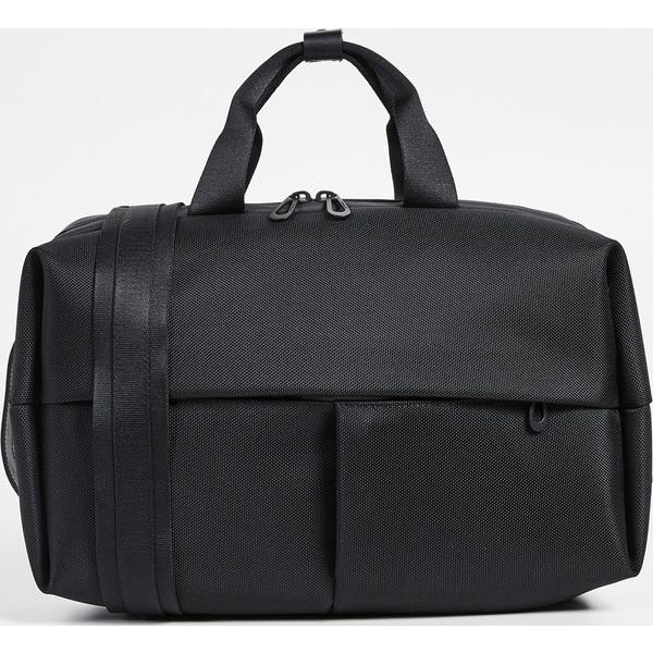 (取寄)コートエシエル ガロンヌ ブリーフケース Cote & Ciel Garonne Briefcase Black