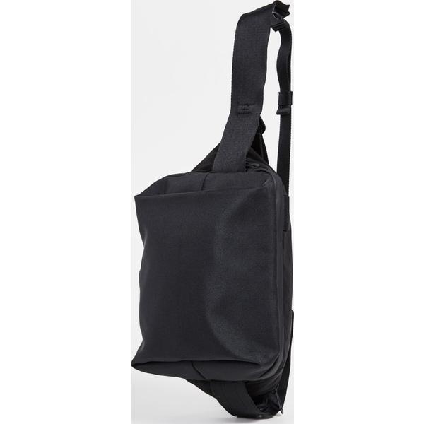 (取寄)コートエシエル イサラウ メモリー テック メッセンジャー バッグ Cote & Ciel Isarau Memory Tech Messenger Bag Black