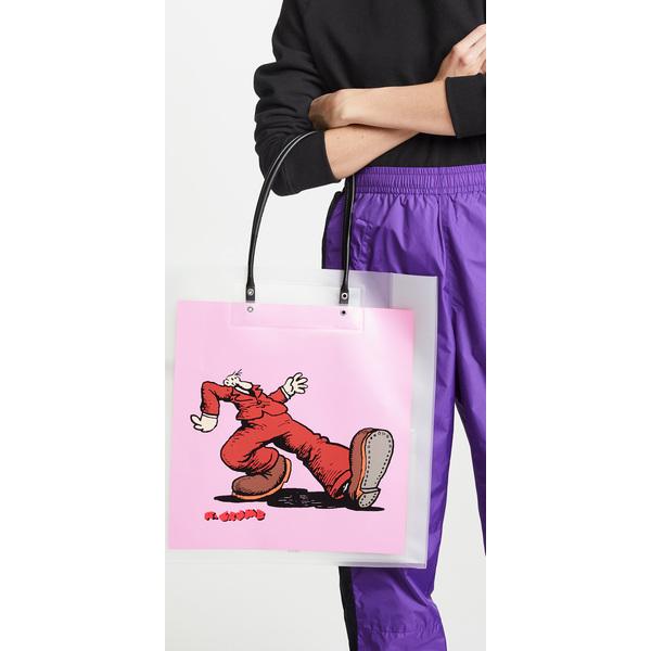 (取寄)マークジェイコブス グランジ トート Marc Jacobs Grunge Tote Pink