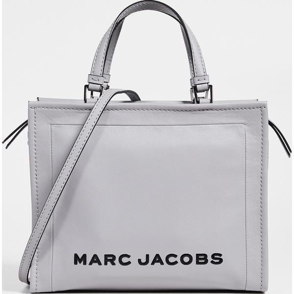 (取寄)マークジェイコブス ザ ボックス ショッパー 29 Marc Jacobs The Box Shopper 29 Grey