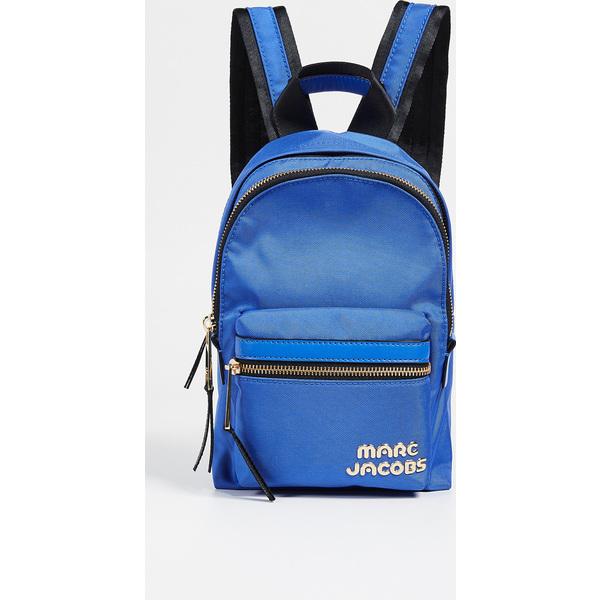 (取寄)マークジェイコブス ミニ バックパック Marc Jacobs Mini Backpack Blue