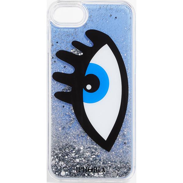 (取寄)アイフォリア ブルー アイ アイフォン 7 / 8 ケース Iphoria Blue Eye iPhone 7 / 8 Case Blue